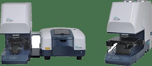 FTIR Microscopes