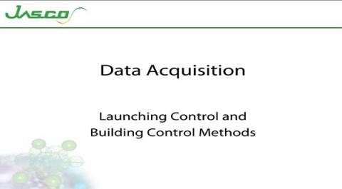 Launching Control and Building Methods