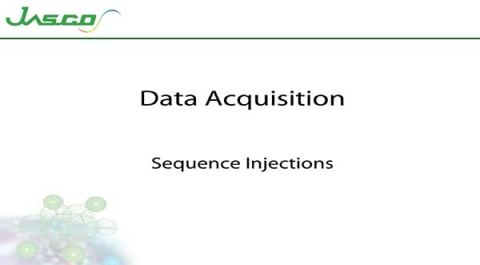 Sequence Injections