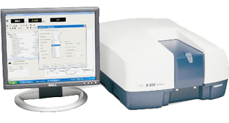 UV-Vis/NIR Spectrophotometer Application Training