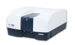 V-780 UV-Visible/NIR Spectrophotometer