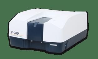 V-780 UV-Visible/NIR Spectrophotometer