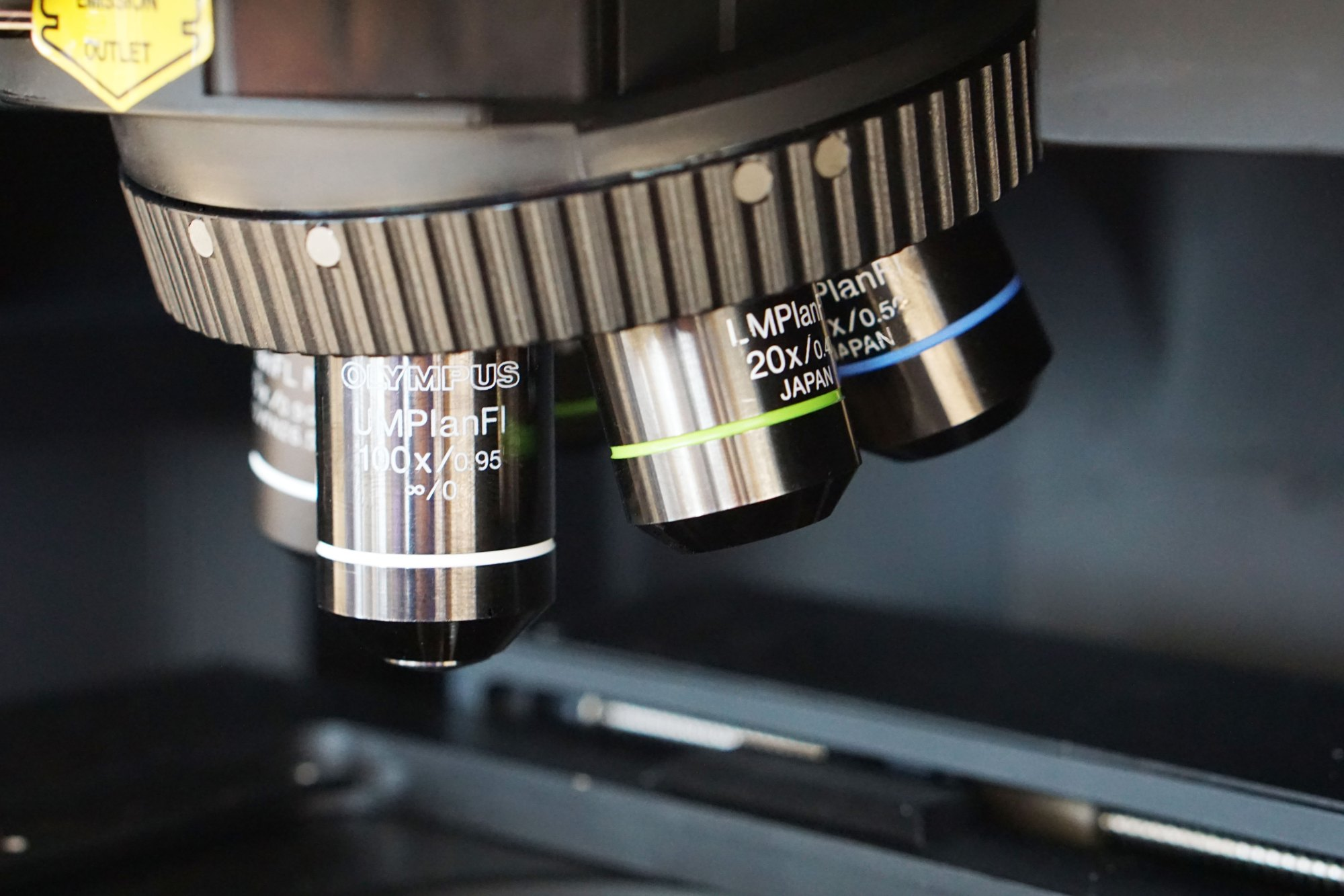 Spectroscopy and Chromatography Instrumentation - JASCO