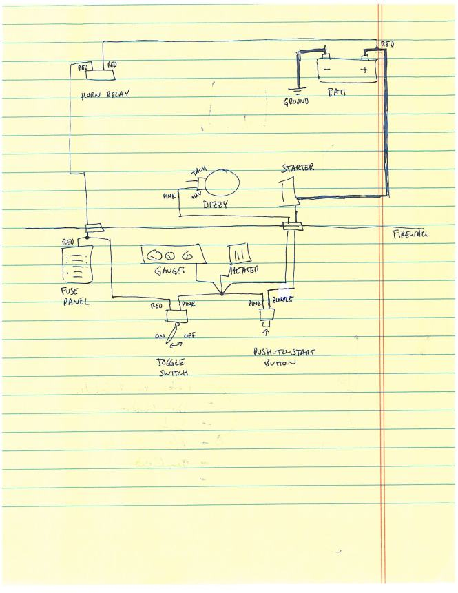 small block chevy wiring diagram wiring diagram chevy small block wiring diagram image about