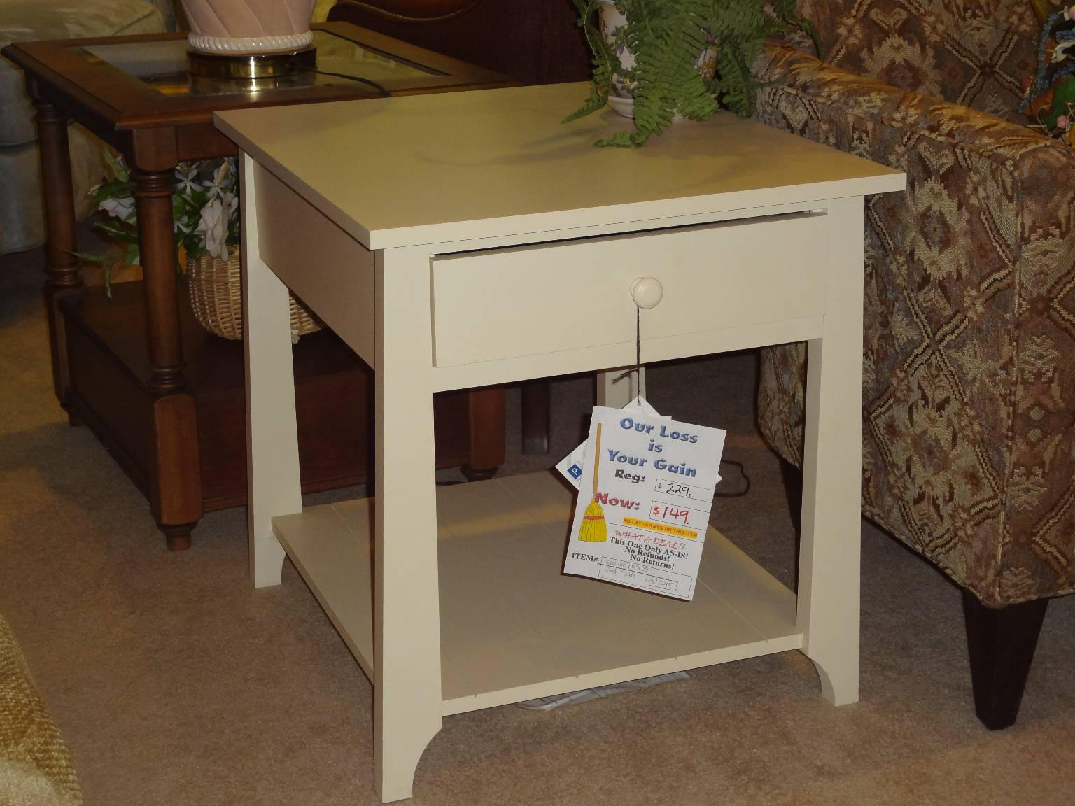 Amish Furniture Stores Michigan