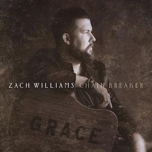 Interview With Singer/Songwriter Zach Williams