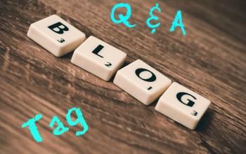 Q&A Blog Tag!