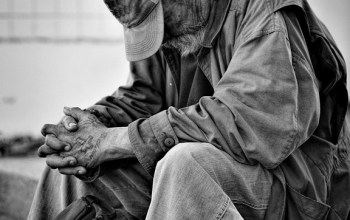 Homeless: The Role Of The Church