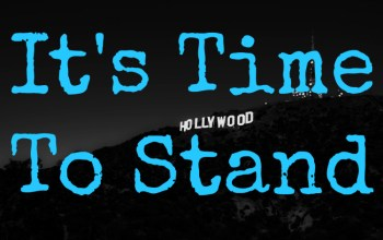 It's Time To Stand