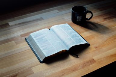 Stewardship and faith