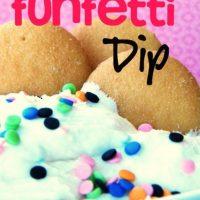 Funfetti dip