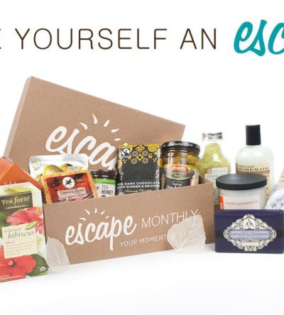 Are You Ready to Escape From Winter's Cold Days? Enter To Win a Vacation in a Box (worth $50)