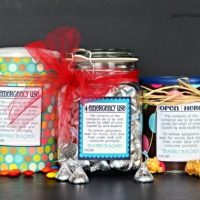 Teacher Survival Kits