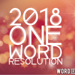 One Word Resoultion