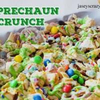 Leprechaun Crunch Recipe