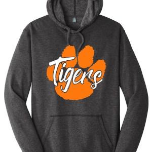Tiger Unisex Hoodie