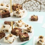 Cookie Dough Fudge Recipe