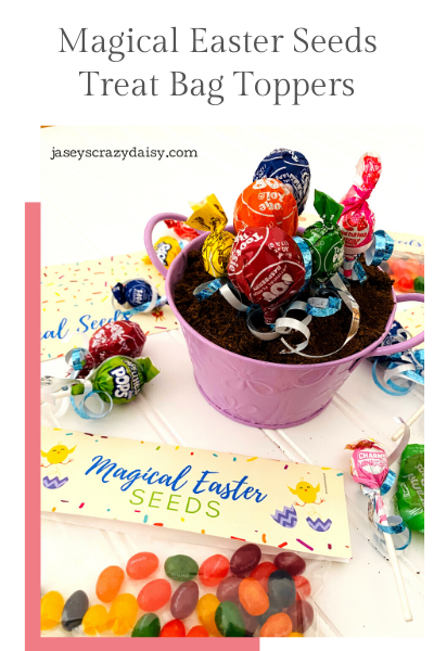 Magic Seed Printables