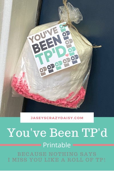 You've Been TP'd