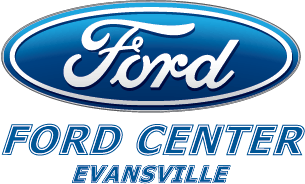 Ford Stacked - Blue Logo