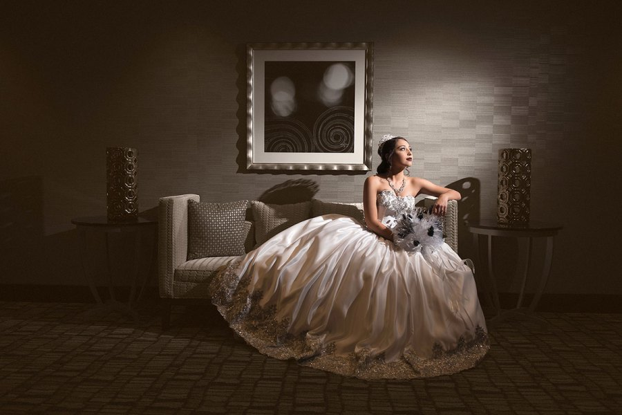 Bride-sitting-on-sofa