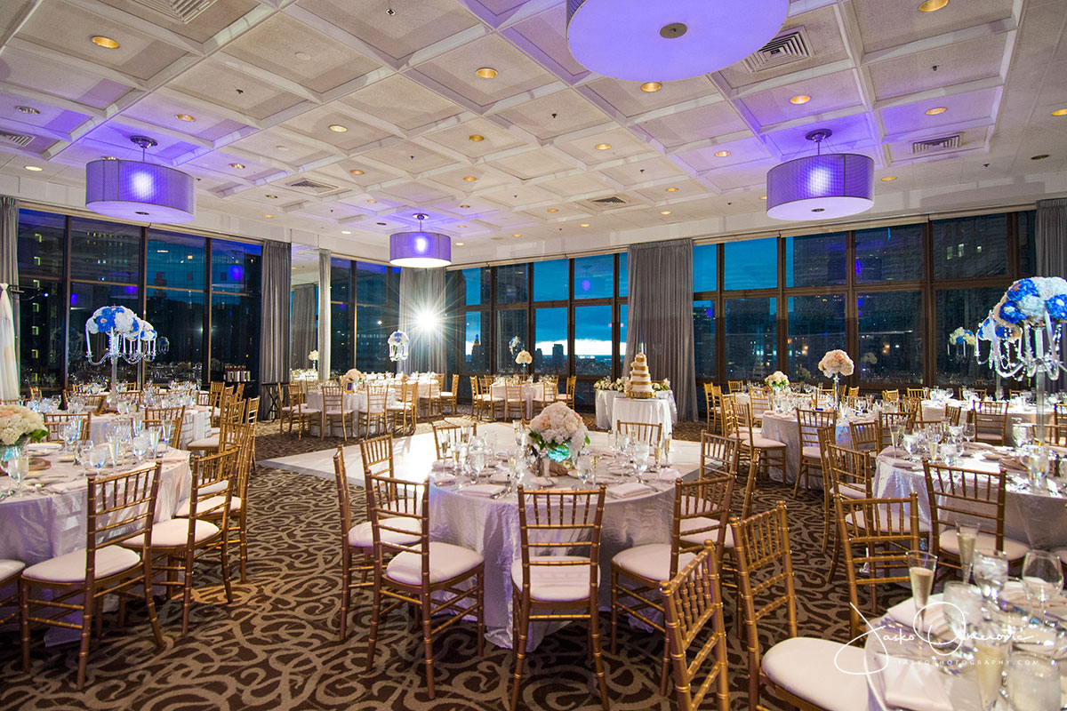 royal sonesta wedding venue details