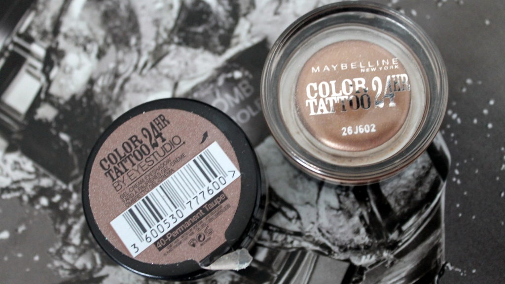 maybelline color tattoos
