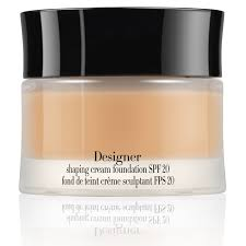 Armani Designer Shaping Cream Foundation