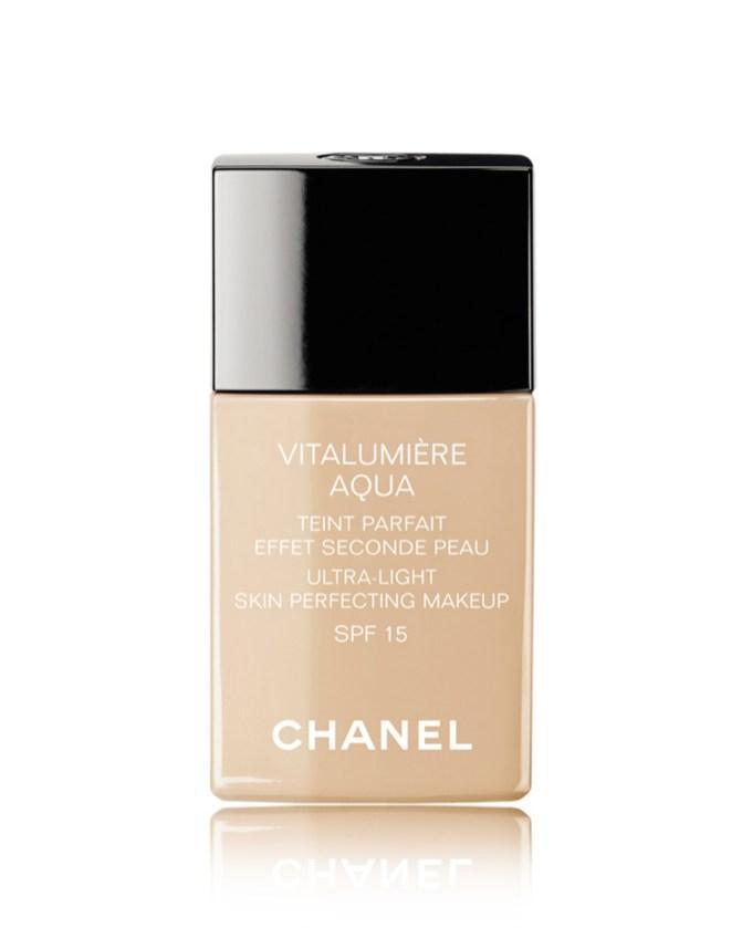 Chanel Vitalumière Aqua
