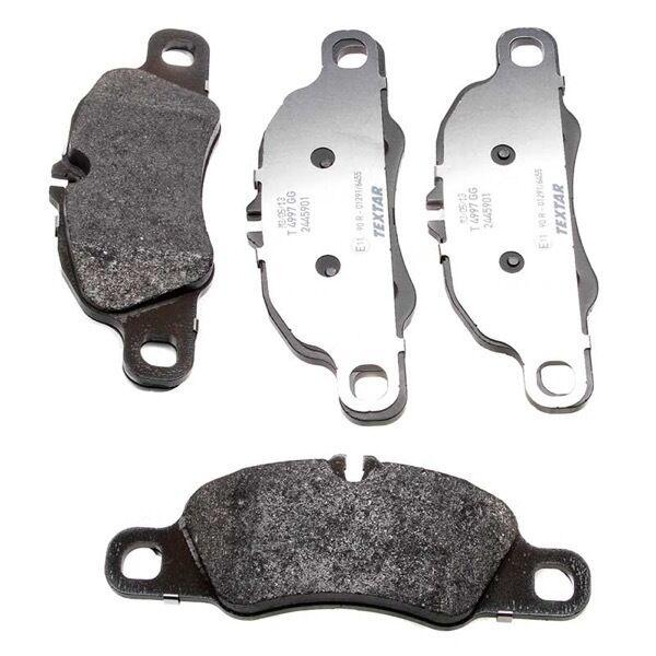 Porsche Brake Pads