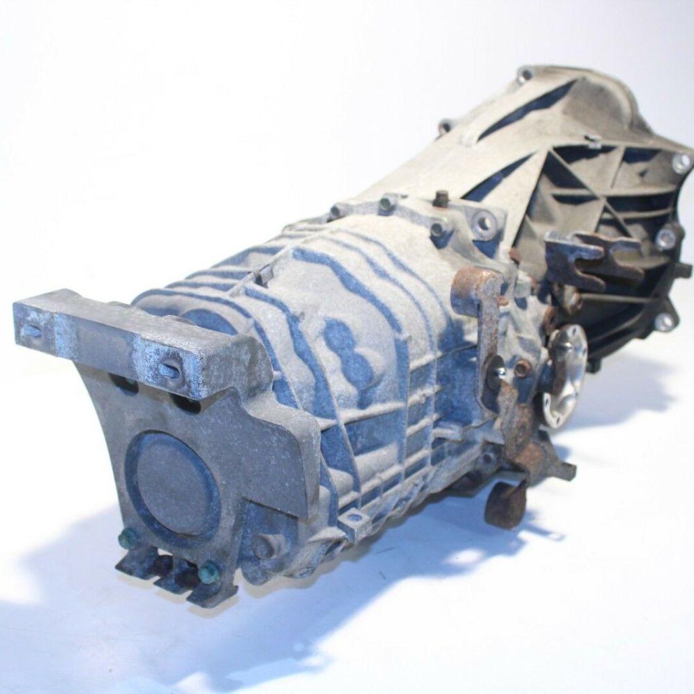 Porsche Gearbox Transmission
