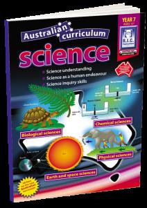 Australian Curriculum Science