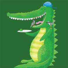 jacks croc SQ