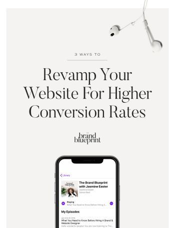 3 Ways To Revamp Your Website For Higher Conversion Rates
