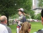 中世の将校と周る?ボストン。フリーダムトレイルツアーその①(Boston・NY#15)