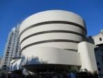 『ザ・バンク 堕ちた巨像』で銃撃戦があったあの「グッゲンハイム美術館」へ(BOSTON・ニューヨーク#54)