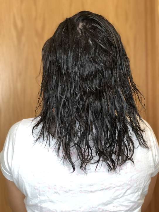 Coco and Eve | Hair Like A Virgin