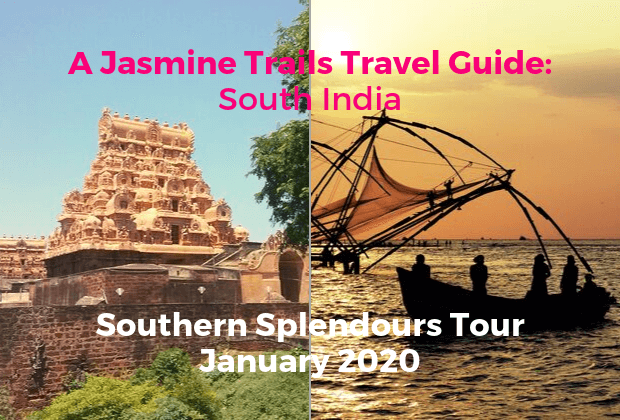A Jasmine Trails Travel Guide