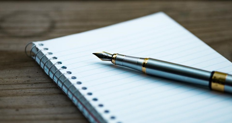 Jasmine Williams Media - Pen Paper Content Creation Services