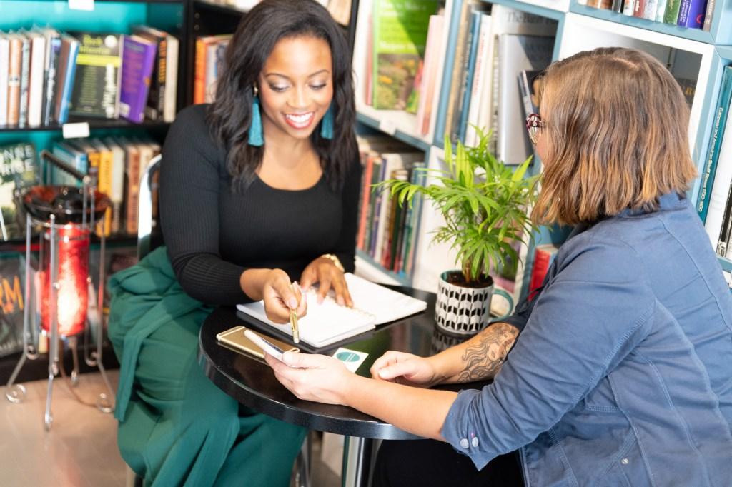 Jasmine Williams Media Consulting