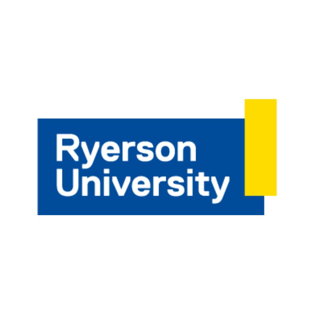 Ryerson University Speaking Jasmine Williams Media