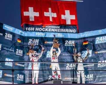 16h Hockenheimring