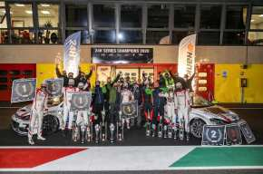 24H Series TCE Champions 2020