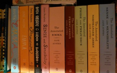 Your Austen Favorites