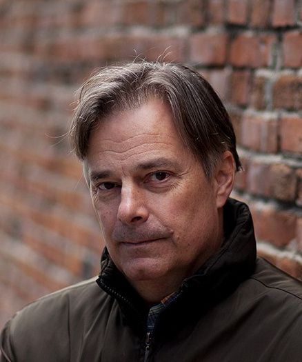 Whit Stillman to Speak at AGM