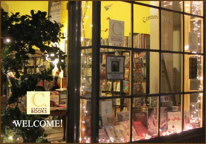 Century Books Opens Jane Austen Alcove