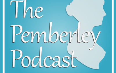 The Pemberley Podcast Visits JASNA Southwest