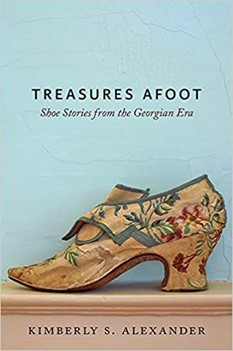Registration Now Open for Treasures Afoot Event