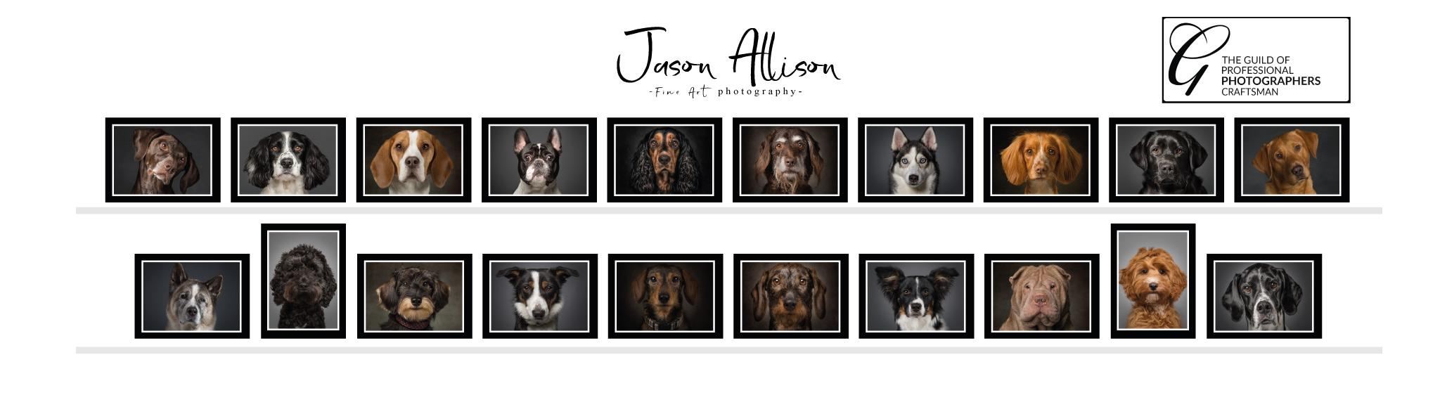 Jason Allison Guild Craftsman Panel