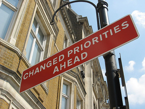Prioritization is one of the most important tasks of a product manager
